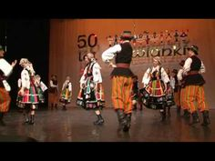 Kujawiak and Oberek - Polish national dances