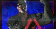 'Mortal Kombat X' Predator Posters & Gameplay Details -- 'Mortal Kombat' creator Ed Boon released a 'Predator' poster for the 'Mortal Kombat X' download pack coming in July. -- http://movieweb.com/mortal-kombat-x-predator-posters-gameplay-details/