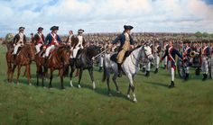 Saluting Washington by Larry Selman. Reproductions available at www.larryselman.com