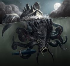 kraken - Buscar con Google
