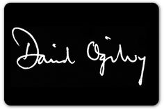 Public Relations | David Ogilvy's 10 tips for clear, concise writing