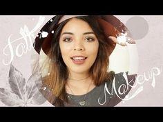Back To School Fall Boho Makeup + Tips - #makeup #boho #makeuptutorial #makeuptips #beautytips