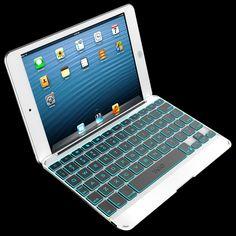 really sweet iPad mini Keyboard Cover   ZAGG