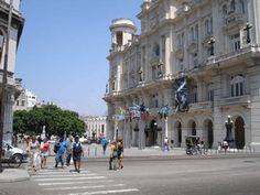 Cuba Journal: La Habana Eterna - Centro Asturiano