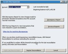 Bank Reconciliation Statement Bank Reconciliation B R  Is