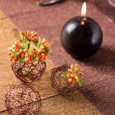 Bouquet de bayas