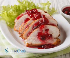 Day dreaming about that turkey already? Our employers at iHireChefs sure are. If you have the skills to prevent that turkey from drying out, check out iHirechefs.com  for a possible career as a Chef! http://tinyurl.com/hvymf7u #turkey #thanksgiving #careers #cooking