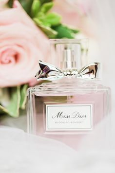 Miss Dior - Blooming bouquet