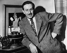 Walt Disney embodied the American dream.  bighollywood.breitbart.com