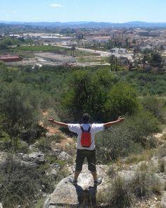 #mountainday #mountains  #sharetravelpics #travelpics #travelingram #landescape #landescape_lovers #travels #spain #valencia #alzira #muntanyeta #amazingplace #shareadventure #Adventure #escapada #escape #livefree #liveauthentic #amazingplaces #livealifewillyouremember  #peace #bouken #worldTraveler #worldrunners #MountainAndSky  #shalom #BestDaysEverInSpain by mattwhite4