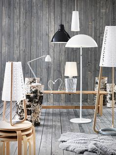 Bloggintervju: En mammas dag | Livet Hemma – IKEA Ikea Stool, Wardrobe Rack, Lighting, Blog, Furniture, Home Decor, Decoration Home, Room Decor, Lights