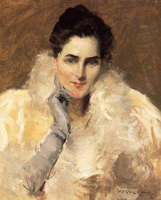 Henriette Browne (Sophie de Bouteiller) (1829 – 1901) – Pintora Francesa_6