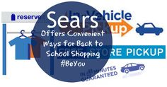 convenient ways for back to school shopping