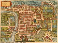 Trento 1581