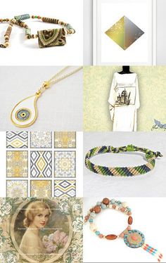accessories by Elena Doniy on Etsy--Pinned with TreasuryPin.com