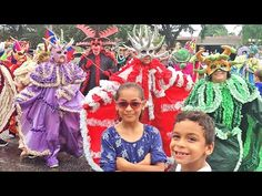 (43) Carnaval de Ponce 2015 - YouTube