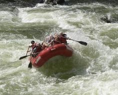 HOLIDAY RIVER EXPEDITIONS ADDS NEW IDAHO RAFTING SPECIALTY TRIPS ~ http://www.bikeraft.com/blog/holiday-river-expeditions-adds-new-idaho-rafting-specialty-trips/#