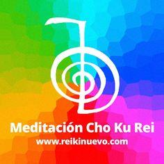 Este fin de semana vamos a realizar la #meditación Cho Ku Rei grabada por nuestro amigo Maestro de Luz. ¿Deseas participar?