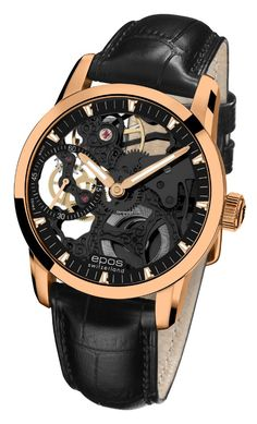 Epos Collection Sophistiquée for $2,067 for sale from a Trusted Seller on Chrono24