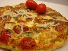 ΟΜΕΛΕΤΑ ΜΕ ΛΑΧΑΝΙΚΑ ΚΑΙ ΑΛΛΑΝΤΙΚΑ | Μαγειρική με πάθος Pepperoni, Vegetable Pizza, Vegetables, Recipes, Food, Vegetable Recipes, Eten, Veggie Food, Recipies