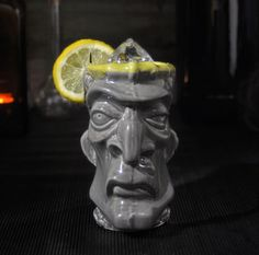 Frank Stein Cocktail Mug