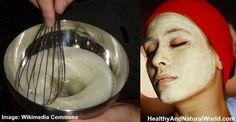 7 Effective Egg White Face Masks for Various Skin Issues #FacialMasksHomemade #GlowingSkin #CleansingMask Homemade Face Masks, Homemade Skin Care, Homemade Moisturizer, Facial Skin Care, Facial Masks, Acne Face Mask, Face Face, Skin Mask, Avocado Face Mask