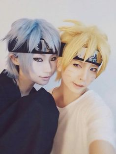 amazing boruto and mitsuki cosplay - COSPLAY IS BAEEE! Tap the pin now to grab yourself some BAE Cosplay leggings and shirts! From super hero fitness leggings, super hero fitness shirts, and so much more that wil make you say YASSS! Miku Cosplay, Naruto Cosplay, Sakura Cosplay, Narusasu, Sasunaru, Naruhina, Sarada Y Sasuke, Naruto Y Boruto, Naruto Gaiden