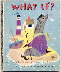 What If?, illustrated by J.P. Miller
