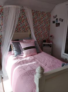 My bed🙈