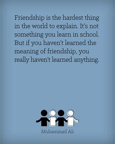 Friendship Quote #8 #quote #quotes #quoteoftheday #inspiration #inspiring #inspirational #words #wisdom #wordsofwisdom #motivation #motivating #motivational #friendship #friends #love  (http://trinadlambert.com)
