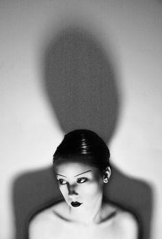 Steben Alexander - Man Ray Emulation. ☚