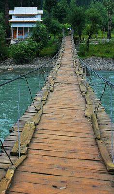 Taobat, Neelum Valley, Azad Kashmir, Pakistan.