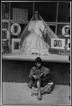 Sartre à Cartier-Bresson : « Des photos qui donnent des idées » - Le nouvel Observateur
