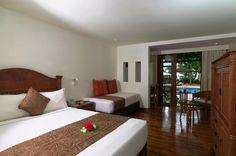 Warwick Fiji Resort & Spa - Ocean View Room