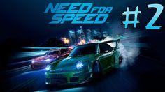 Need for Speed - 2016 (Поднимаем Репутацию)