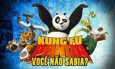 Você Não Sabia? - Kung Fu Panda >> http://www.tediado.com.br/03/voce-nao-sabia-kung-fu-panda/