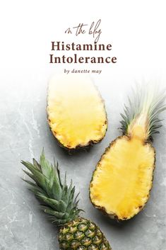 Everything You Need to Know About Histamine Intolerance (Plus how to combat symptoms) Healthy Gluten Free Recipes, Healthy Tips, Healthy Snacks, Histamine Intolerance Symptoms, High Histamine Foods, Raw Peanut Butter, Kefir Yogurt, Danette May