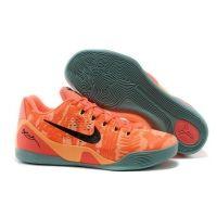 7596a40e45ef Cheap Nike Kobe IX 9 EM Peach Cream ZK9 basketball shoes