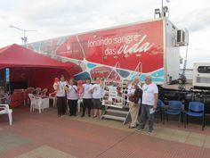 Camión de Sangre en Misiones.
