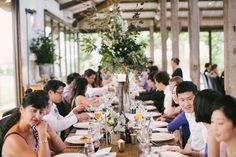Stones of the Yarra Valley Wedding Photography by Kristen Cook