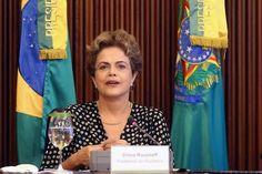 Dilma reúne equipe de ministros para fechar contas (foto: EPA)
