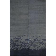 Noren, Japanese Grass  - Eastern Classics