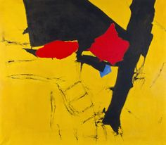 Perle Fine, Figure Descending a Ladder, 1960, Vallarino Fine Art