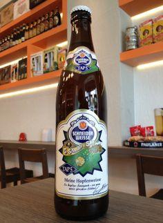 Schneider Weisse Tap 5 Meine Hopfenweisse (8,2% / Weissbier / Kelheim - Alemanha) #cerveja #beer