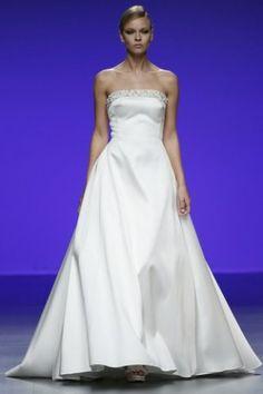 Suknie ślubne 2016: muszą je zobaczyć wszystkie panny młode