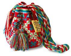 Exclusive Wayuu bag