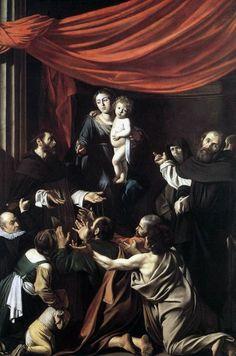 .:. Michelangelo Merisi da Caravaggio (1571 – 1610)