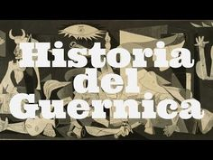 Guernica, Picasso, Matisse, Monet, Youtube, Art History, Artworks, Artists, Paintings
