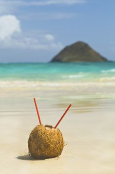 Coconut water contains vitamins, minerals and cytokinins, which can help reduce the signs of aging and improve pH balance in the body. Weight Loss Water, Weight Loss Help, Healthy Weight Loss, Best Diets To Lose Weight Fast, Ways To Lose Weight, Reduce Weight, Coconut Water Smoothie, Coconut Drinks, Coconut Water Benefits
