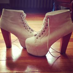 heels / tacones shoes ❤